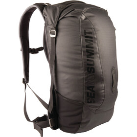 Sea to Summit Rapid Bolsa seca 26L, black
